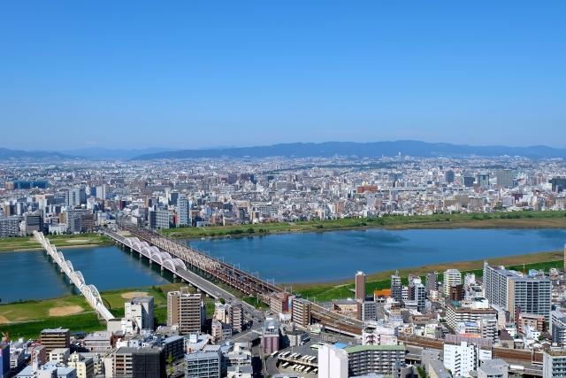 大阪市で外壁塗装・塗り替えに適した季節・時期とは?